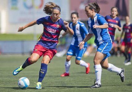 El Top 10 de goles del Barça Femenino