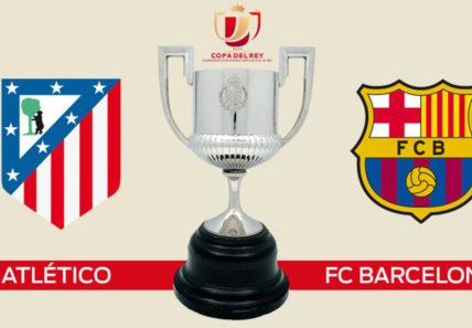 Ya conocemos rival en la Copa del Rey