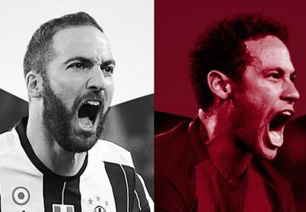 La Juventus será nuestro rival en Cuartos de la UCL